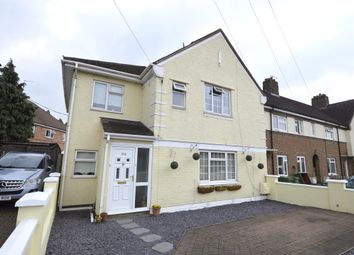Thumbnail 4 bed end terrace house for sale in Whaddon Road, Cheltenham, Gloucestershire