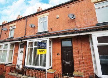 Thumbnail 3 bedroom terraced house for sale in Danby Road, Great Lever, Bolton, Lancashire.