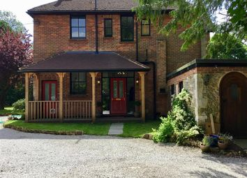 Thumbnail 5 bed detached house for sale in Hill Brow Road, Liss, Hampshire