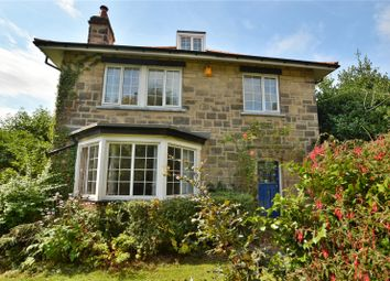 Thumbnail 5 bed detached house to rent in Gledhow Lane, Leeds, West Yorkshire