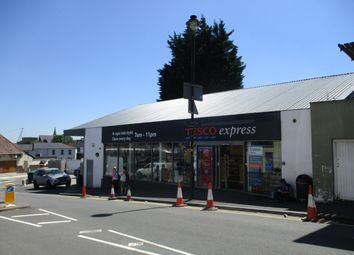 Thumbnail Retail premises for sale in Clytha Park Road, Newport