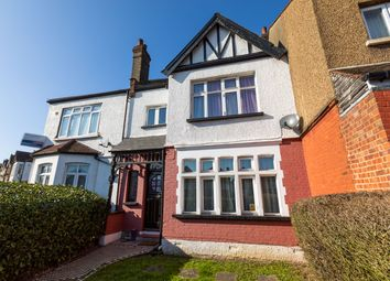Thumbnail 5 bedroom terraced house for sale in Green Lanes, London