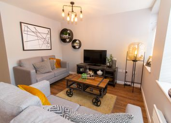 Thumbnail 2 bedroom flat for sale in Beaconsfield Road, St. George, Bristol