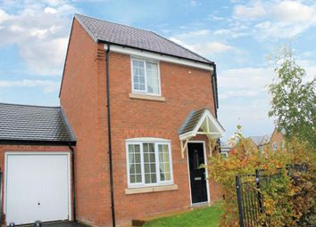 Thumbnail 3 bed semi-detached house to rent in Park Lane, Telford