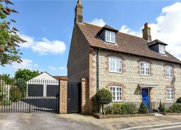 Thumbnail 5 bed link-detached house for sale in Tinten Lane, Poundbury, Dorchester