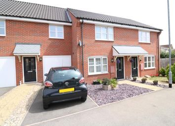 Thumbnail 2 bed terraced house to rent in Wardens Lane, Irthlingborough