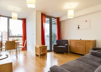 Thumbnail 2 bedroom flat to rent in Umberston Street, Whitechapel