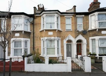 Thumbnail 5 bed terraced house for sale in Coleridge Road, Walthamstow, London