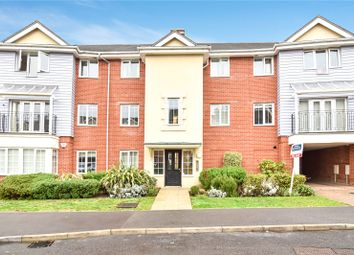 Thumbnail 2 bed flat for sale in Denmark Hill House, Flowers Avenue, Ruislip, Middlesex