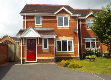 Thumbnail 3 bed detached house to rent in Gover Road, Hanham, Bristol