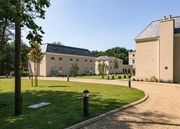 Thumbnail 3 bed mews house for sale in Luddington House, Stroude Road, Virginia Water, Surrey