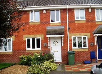 Thumbnail 2 bed terraced house to rent in Jason Close, Orsett