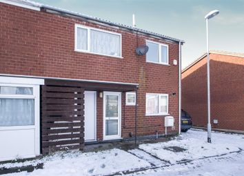 Bonsal Court, Mansfield NG18