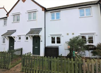 Thumbnail 3 bed terraced house for sale in Old School Green, Mattishall