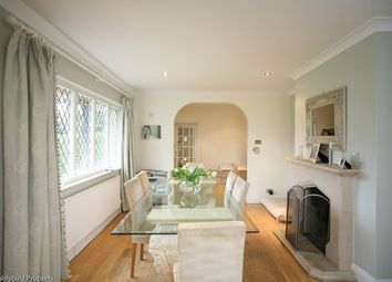 Thumbnail 5 bed detached house to rent in Dean Lane, Cookham, Berkshire