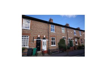 Thumbnail 2 bed terraced house to rent in Old Oak Street, Didsbury, Manchester
