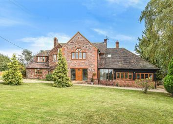 Thumbnail 6 bed detached house for sale in Chequers Hill, Wilden, Bedford