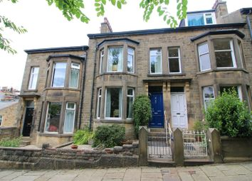 Thumbnail 4 bed terraced house for sale in Lily Grove, Lancaster