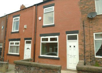 Thumbnail 2 bedroom terraced house for sale in Hawksley Street, Horwich, Bolton