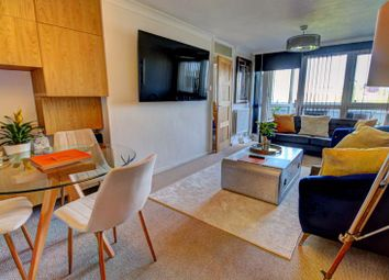 Thumbnail 2 bed flat to rent in Orchard Lane, Southampton