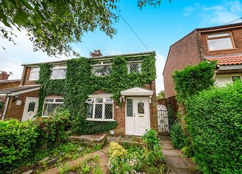 Thumbnail 3 bed semi-detached house to rent in Lyne Edge Crescent, Dukinfield