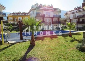 Thumbnail 1 bed duplex for sale in Fethiye, Mugla, Turkey