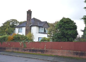 Thumbnail 5 bed detached house for sale in Greendale Road, Woolton, Liverpool