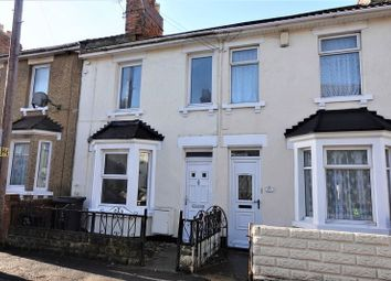 Thumbnail 3 bed terraced house to rent in Guppy Street, Swindon