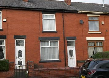 Thumbnail 2 bedroom terraced house for sale in Highfield Road, Farnworth