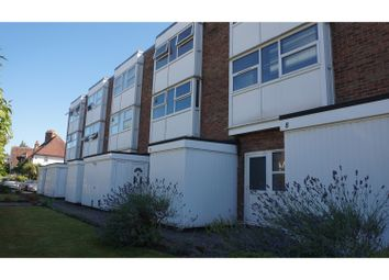 Thumbnail 3 bed maisonette for sale in Wellington Road, Hampton