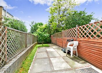 Thumbnail 2 bedroom flat for sale in Dover Road East, Gravesend, Kent