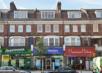 Thumbnail 2 bed flat for sale in Golders Green Road, London