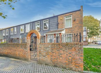 2 bed end terrace house for sale in Langdale Close, London SE17