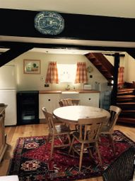 Thumbnail 1 bed barn conversion to rent in Thornton Road, Nash, Milton Keynes