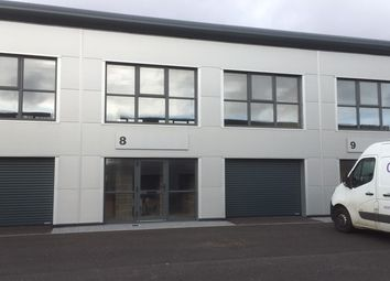 Thumbnail Light industrial to let in William Prance Road, Plymouth