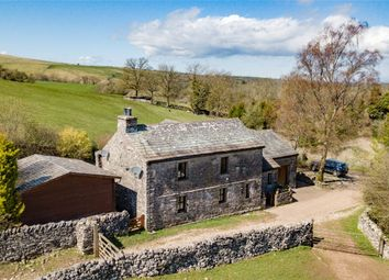 Thumbnail 3 bed detached house for sale in Beckwood, Smardale, Kirkby Stephen, Cumbria