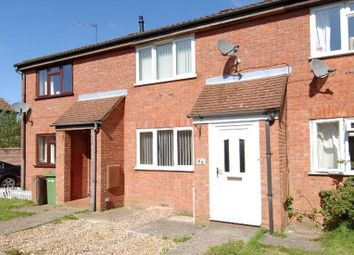 Thumbnail 2 bed terraced house to rent in Cross Gates Close, Bracknell