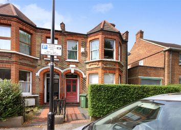 Thumbnail 3 bed end terrace house for sale in Cornwallis Road, Walthamstow, London