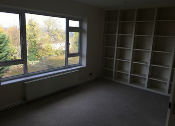 Thumbnail 2 bed flat to rent in Harcourt House, Castle Avenue, London