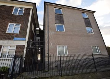 Thumbnail 2 bed flat for sale in Redgrave Road, Basildon, Essex