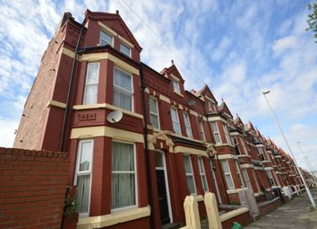 Thumbnail 2 bed flat for sale in Worcester Road, Bootle