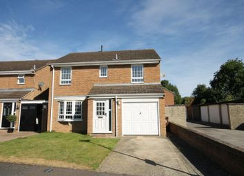 Thumbnail 4 bedroom detached house for sale in Chorefields, Kidlington