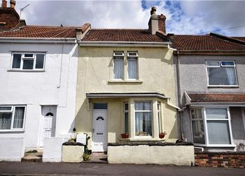 Thumbnail 1 bed terraced house to rent in Nicholas Lane, St George, Bristol