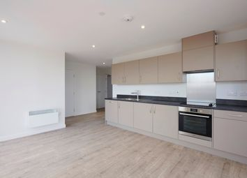 2 bed flat to rent in Saffron Court, Eugene Street NG2
