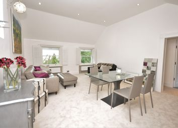 Thumbnail 2 bed flat to rent in Portsmouth Road, Esher