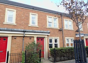 Thumbnail 3 bed terraced house for sale in North Main Court, South Shields