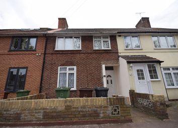 Thumbnail 3 bedroom terraced house for sale in Dagenham Avenue, Dagenham