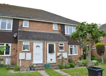 Thumbnail 2 bed flat to rent in Ashdown Road, Bexhill-On-Sea