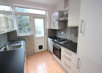 Thumbnail 3 bed end terrace house to rent in Glen Gardens, Croydon