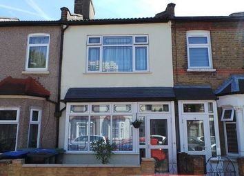 Thumbnail 2 bed terraced house for sale in Nelson Road, Edmonton
